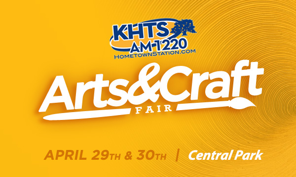 KHTS Arts And Craft Fair Slider