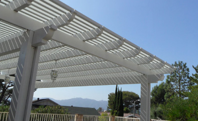 360 Remodeling Patio Covers