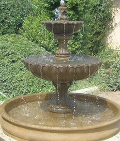 California Fountainscapes