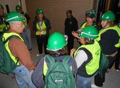 Santa Clarita Emergency Services