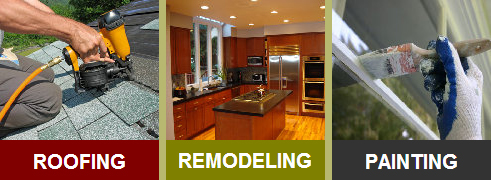 Moore Brothers - Roofing, Remodeling, Painting