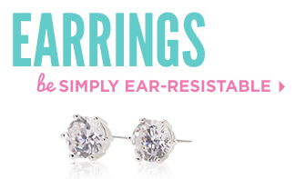 Origami Owl Earrings