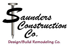 Saunders Construction Company logo