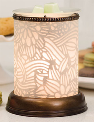 Scentsy Flameless Candle