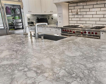 Surfaces USA - Kitchen Counter
