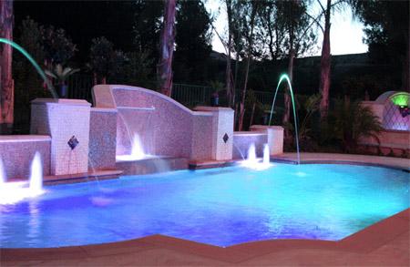 Thomas Pool and Spas - Pool