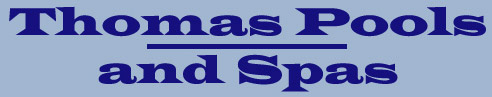 Thomas Pool and Spas