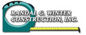 Randal G. Winter Construction