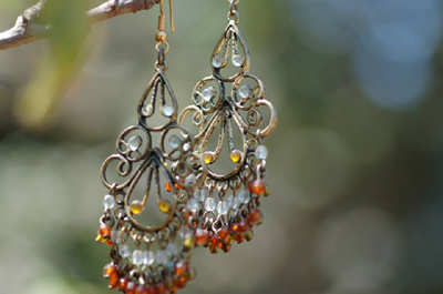 Yxtabay Earrings