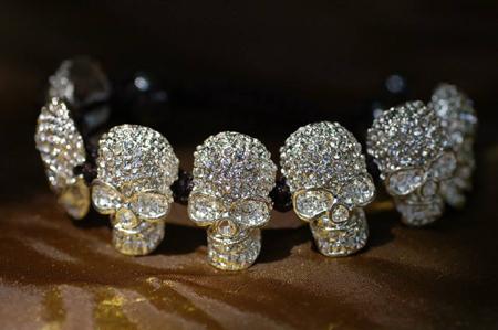 Yxtabay Skulls