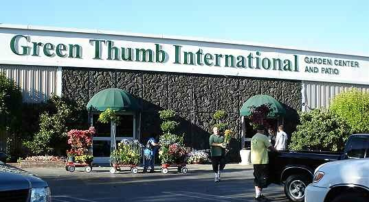 Green Thumb International