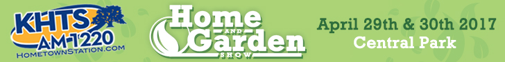2017 KHTS Santa Clarita Home And Garden Show
