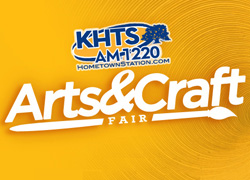 2016 KHTS Santa Clarita Arts and Crafts Fair