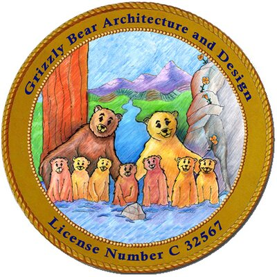 Grizzly Bear Architecture