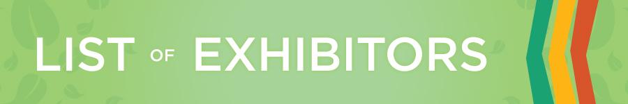 Santa Clarita home and Garden List of Exhibitors