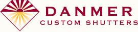 Danmer Shutters Logo