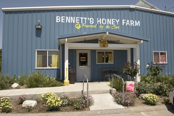 Bennett Honey Farm