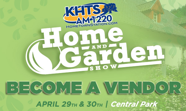 KHTS Santa Clarita Home and Garden Show - Become a Vendor