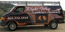 Right Way Chimney Service