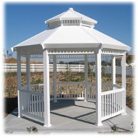 Home Star Companies Gazebo