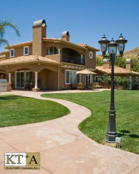 Spanish American Estate