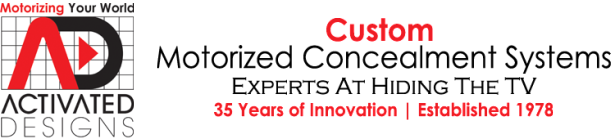 Activated Designs Logo