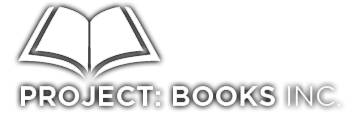 Project Books Inc.