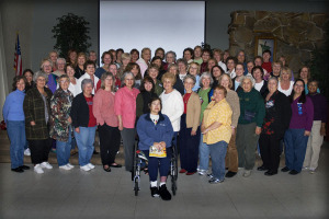 SCV Quilt Guild Members
