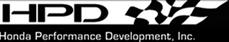Honda Performance Development