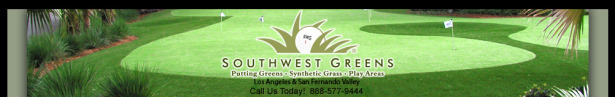 Southwest Greens/Allstate Landscaping