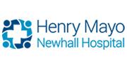 Sponser Henry Mayo