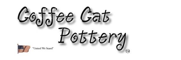 Coffee Cat Pottery