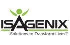 Isagenix Big Logo