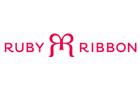 Ruby Ribbon Big Logo