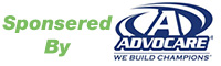 Sponsered By Advocare