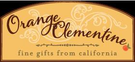 Orange Clementine