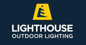 Lighthouse Outdoor Lighting