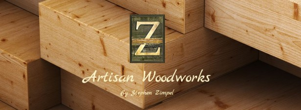 Z Artisan Woodworks by Stephen Zimpel