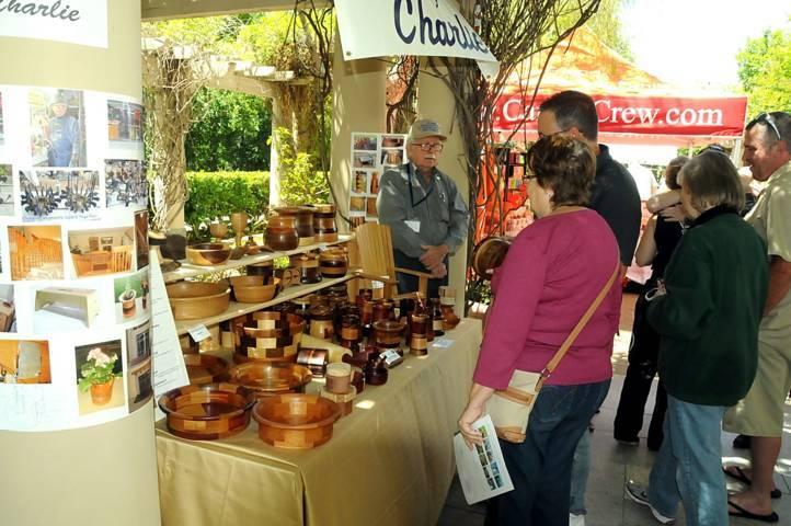 Home Garden And Emergency Show 313 2018 Santa Clarita