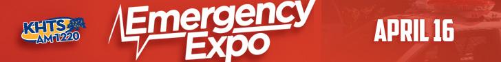 2016 KHTS Santa Clarita Emergency Expo