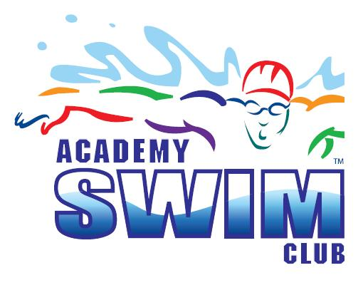Swim Club Logo Academy Swim Club – Valencia