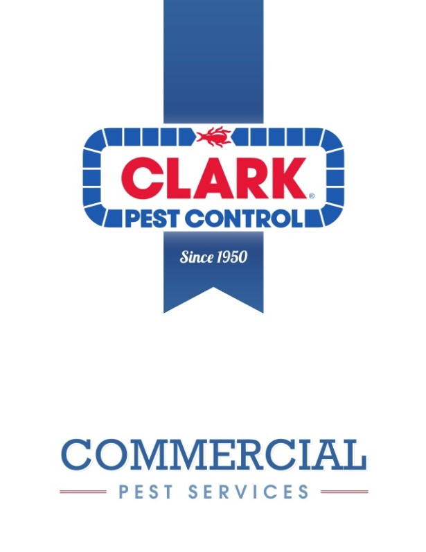 founded shortly after world war ii by returning veterans clark pest control has since grown to become the wests largest pest management company with. beautiful ideas. Home Design Ideas