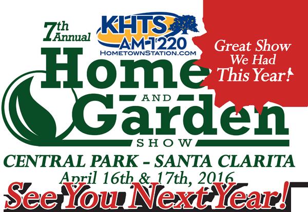 2016 Santa Clarita Home and Garden Show | Home And Garden Shows In California |
