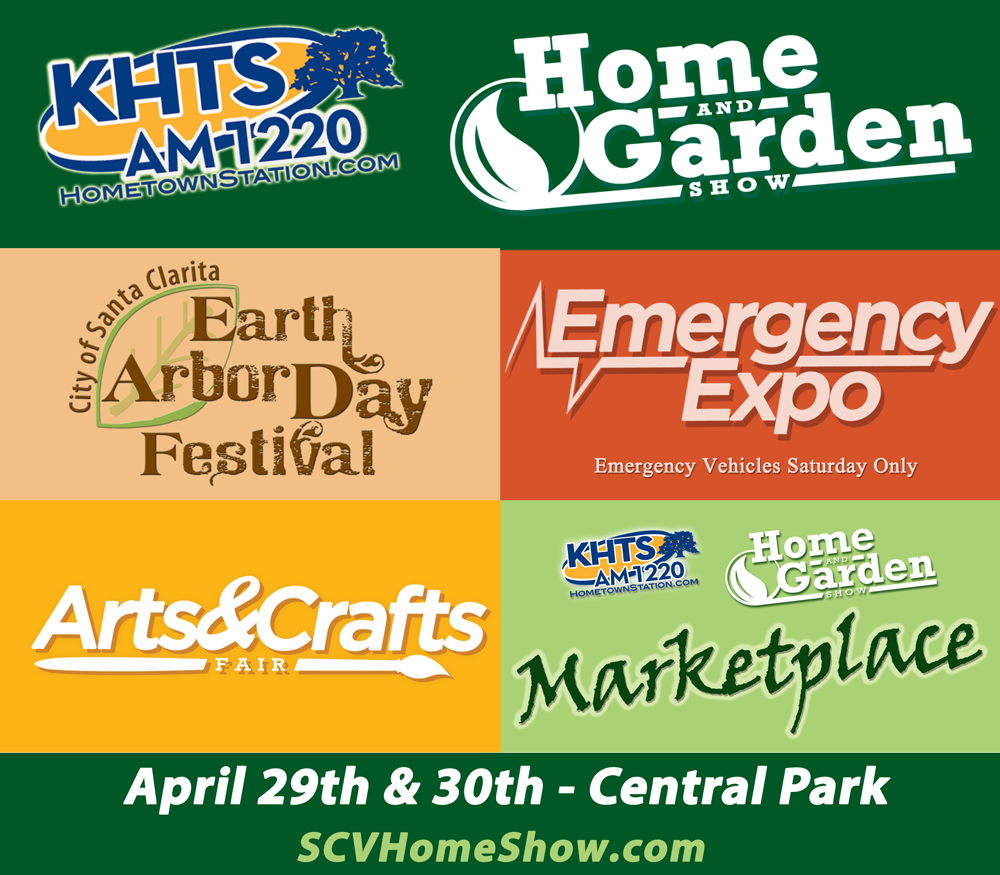 2018 media press kit 2018 santa clarita home and garden show home and garden shows in for Cal expo home and garden show 2017