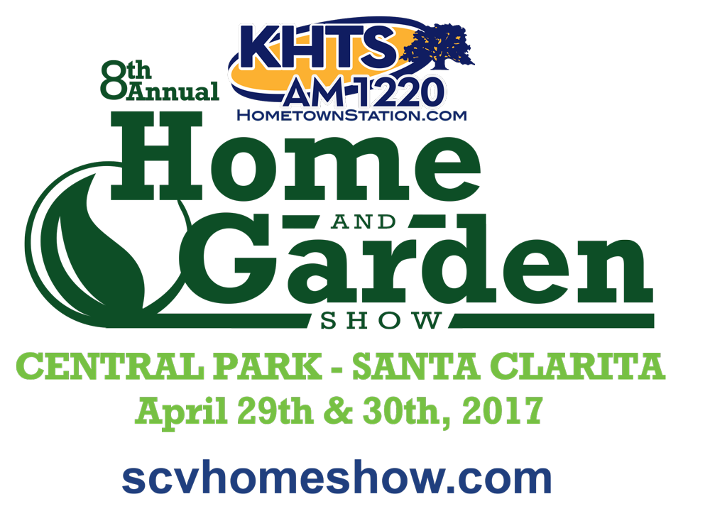 2017 Khts Home And Garden Show Logo Transparant Media Web Large 2019 Khts Santa Clarita Home