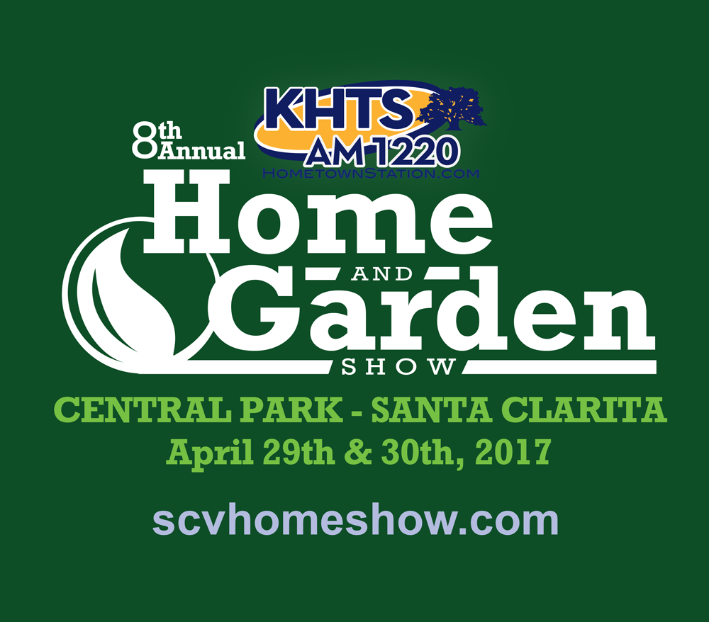 2017 Khts Home And Garden Show Logo With Bg Media Web Large 2019 Khts Santa Clarita Home And