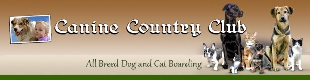 Canine Country Club - Santa Clarita Home and Garden Show