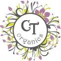 CT Organic logo - Santa Clarita Home and Garden Show