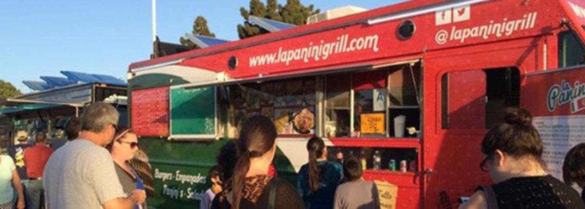 La Panini Food Truck 2019 Khts Santa Clarita Home And Garden Show Home And Garden Shows In