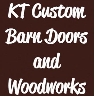 Kt Custom Barn Doors And Woodworks 2020 Khts Santa